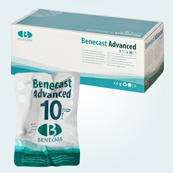 Benecast Advanced Casting Tape packaging