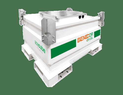 Transportable Diesel Tank 119 Gallons
