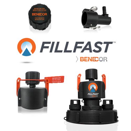 Fillfast Parts