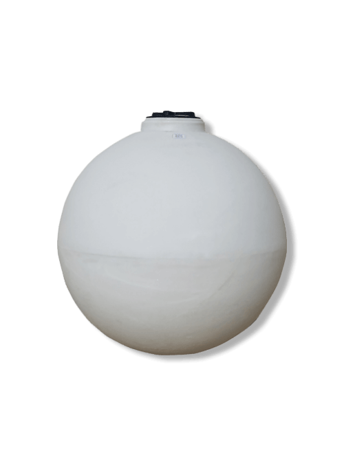 SPECIALTY SPHERE TANKS