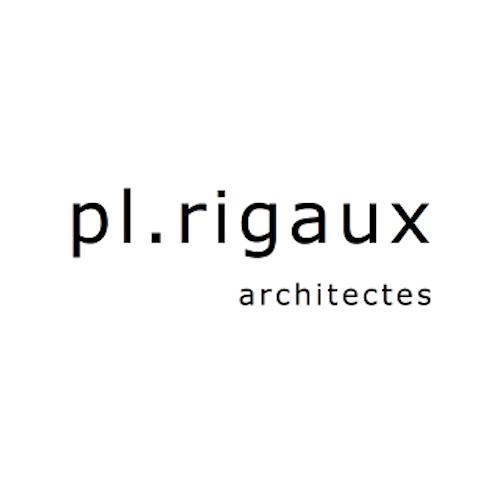 pl.rigaux architectes