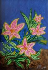 fleurs 1 JeanGeorges Levesque