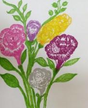 fleurs 1 Marlene Laroche