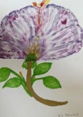 fleurs 3 Marlene Laroche