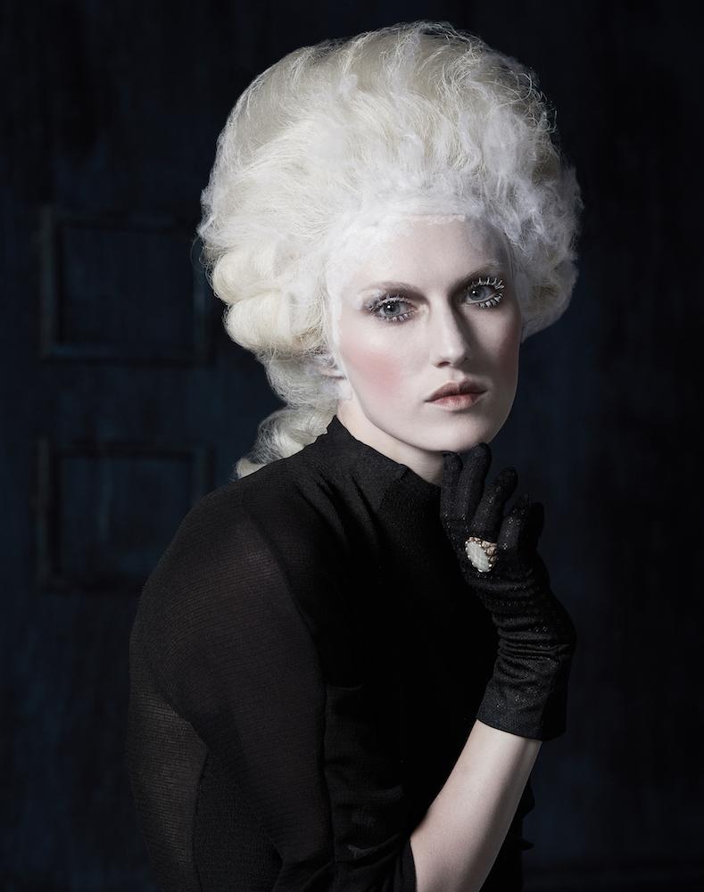 Silentium Spiritualis 12 - Beauty - Beaute - Mode - Fashion - Bénédicte Manière - Photographe Nuits Saint Georges - Bourgogne