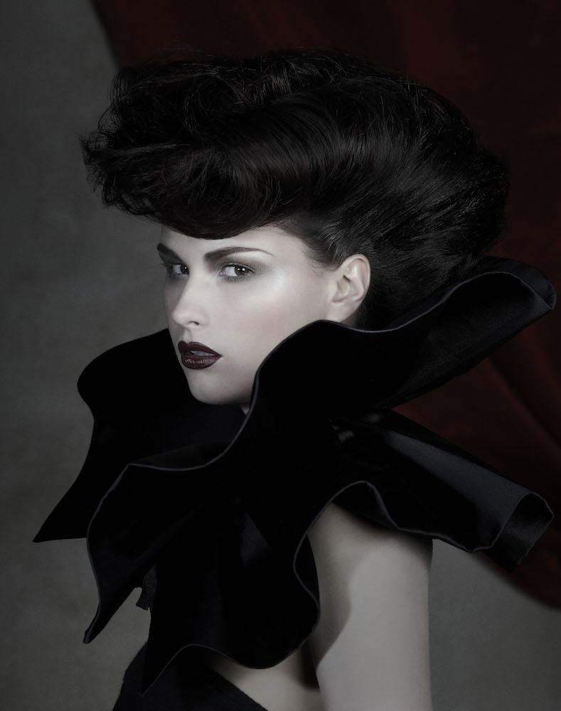 Silentium Spiritualis 11 - Beauty - Beaute - Mode - Fashion - Bénédicte Manière - Photographe Nuits Saint Georges - Bourgogne