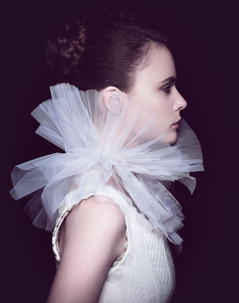 Silentium Spiritualis - Beauty - Beaute - Mode - Fashion - Bénédicte Manière - Photographe Nuits Saint Georges - Bourgogne