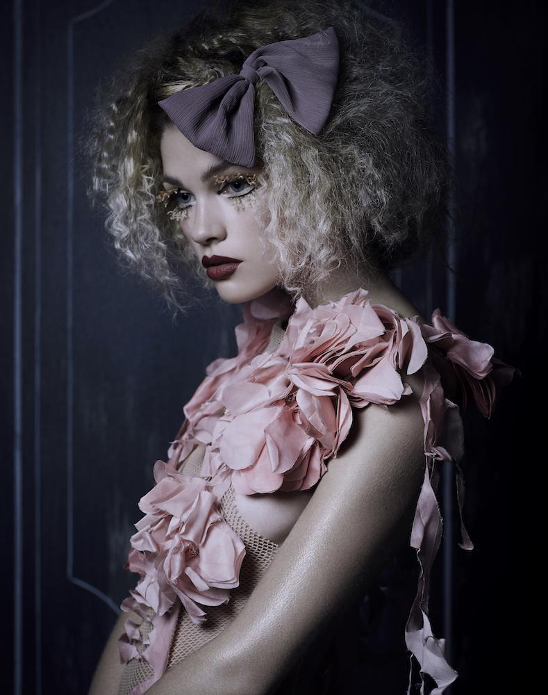 Silentium Spiritualis 21 - Beauty - Beaute - Mode - Fashion - Bénédicte Manière - Photographe Nuits Saint Georges - Bourgogne