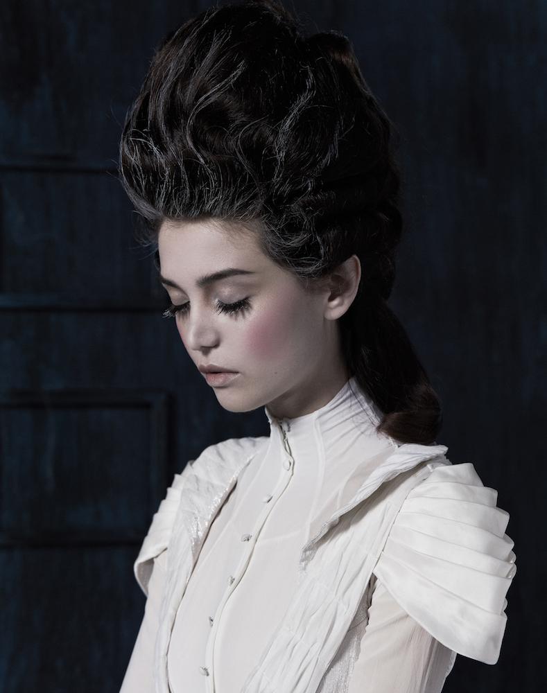 24 - Beauty - Beaute - Mode - Fashion - Bénédicte Manière - Photographe Nuits Saint Georges - Bourgogne