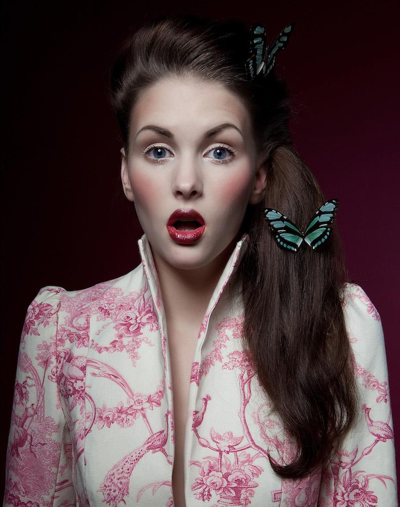 Silentium Spiritualis 18 - Beauty - Beaute - Mode - Fashion - Bénédicte Manière - Photographe Nuits Saint Georges - Bourgogne