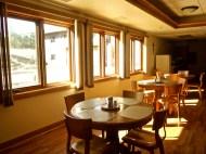 Dining Room at St. Marin Monastery