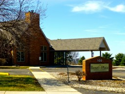 Benet Place Independent and Assisted Living Communities