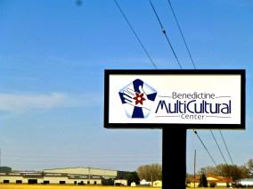 Benedictine Multicultural Center