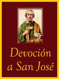 consagracion San Jose