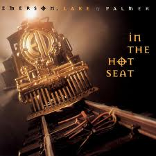 ELP - In The Hot Seat