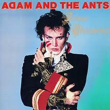Adam & The Ants - Prince Charming