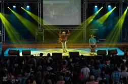 Dakanow, Amis Music Festival
