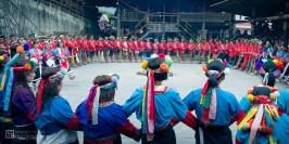 Mayasvi, joint dance.