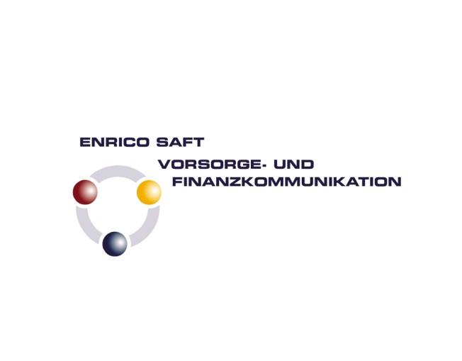 logo für einen versicherungsmakler