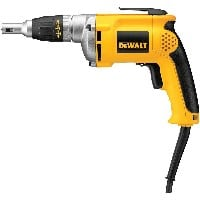 Electric Corded Tools
