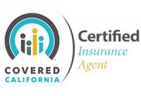 Covered California Certified logo