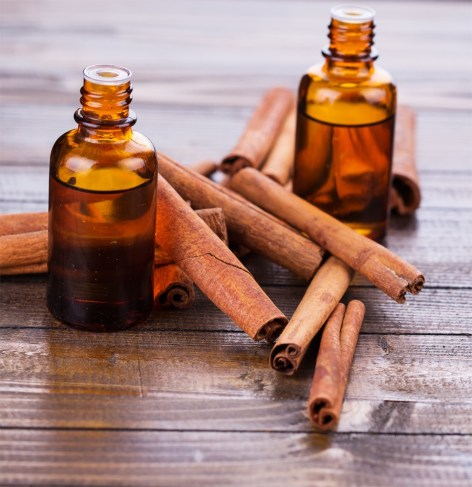 Cinnamon-oil-as-essential-oils-for-weight-loss