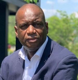 Sylvester Anyanti