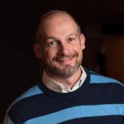 Jim Pennewill Director of Marketing