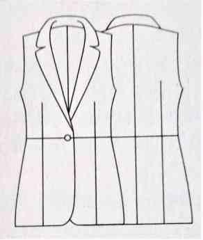 Les modeles (couture actuelle N°6) (2)