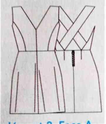 Les modeles (couture actuelle N°6) (20)