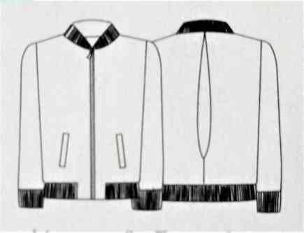 Les modeles (couture actuelle N°6) (21)