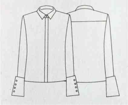 Les modeles (couture actuelle N°6) (3)