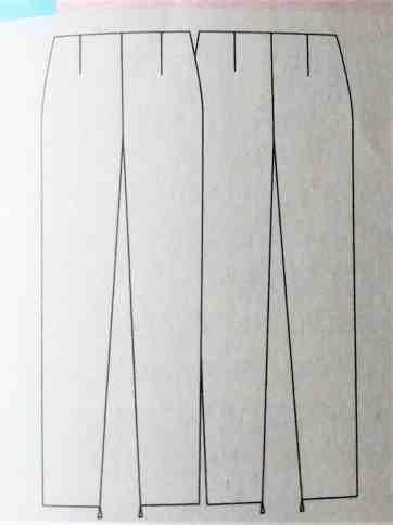 Les modeles (couture actuelle N°6) (4)