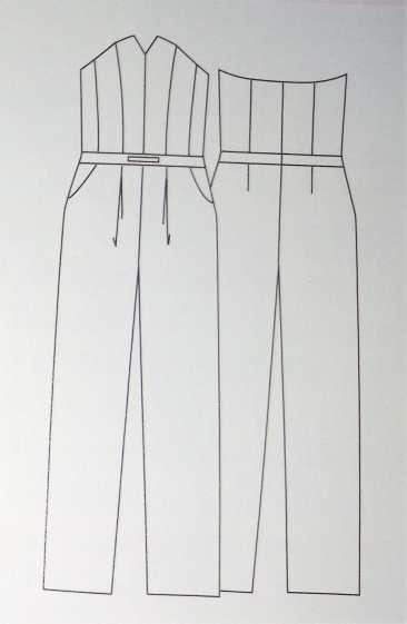 Couture -Actuelle-n-4H-avec-40-patrons-a-coudre-femmes-et-enfants (76)