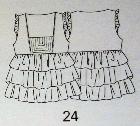 Couture-actuelle-n-11-avec-40-patrons-à-coudre-pour-femmes-grandes-tailles-et-enfants (92)