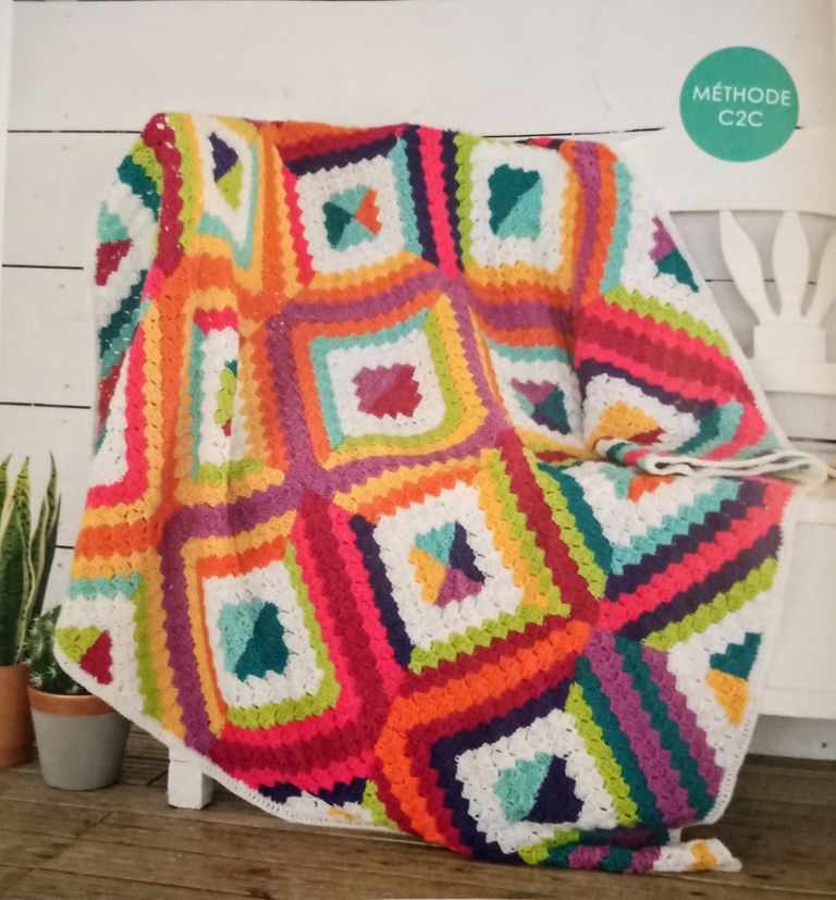 communauté laine fil amigurumis de fait main Crochet n13 avec 24 modeles a crocheter
