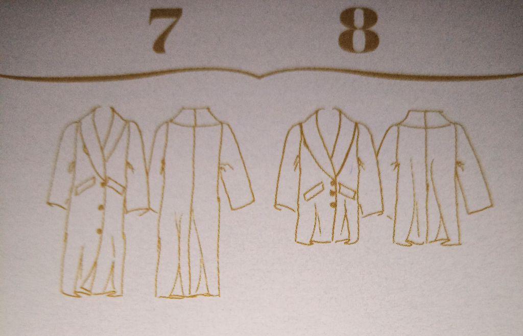 Stop, arrêtons les Tissus Vieillots dans les revues couture Avec Elena Couture n°94 et 23 Modèles de Designer