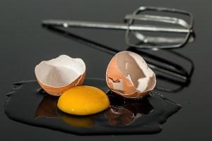 bianco uovo