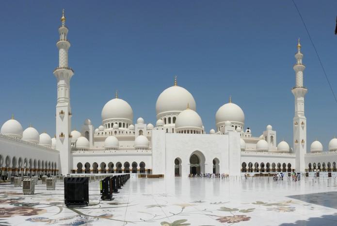 Moscheen  BEN EVLENIYORUM  ICH HEIRATE I Alles fr Deine