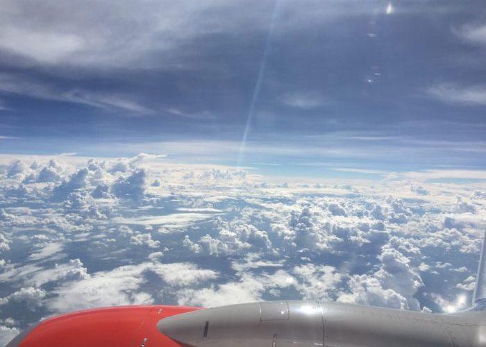 Die passenden Flüge finden