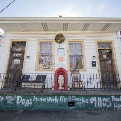 7th Ward New Orleans Neighborhood 4