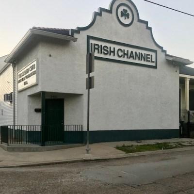 Irish Channel 6