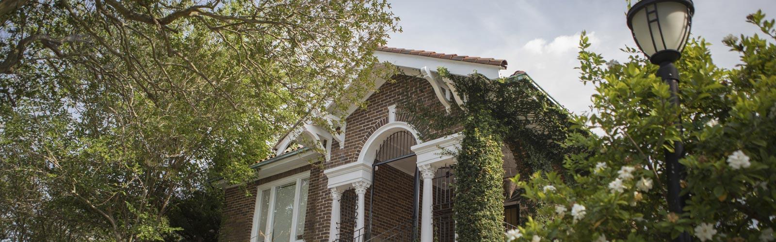 Broadmoor New Orleans, LA