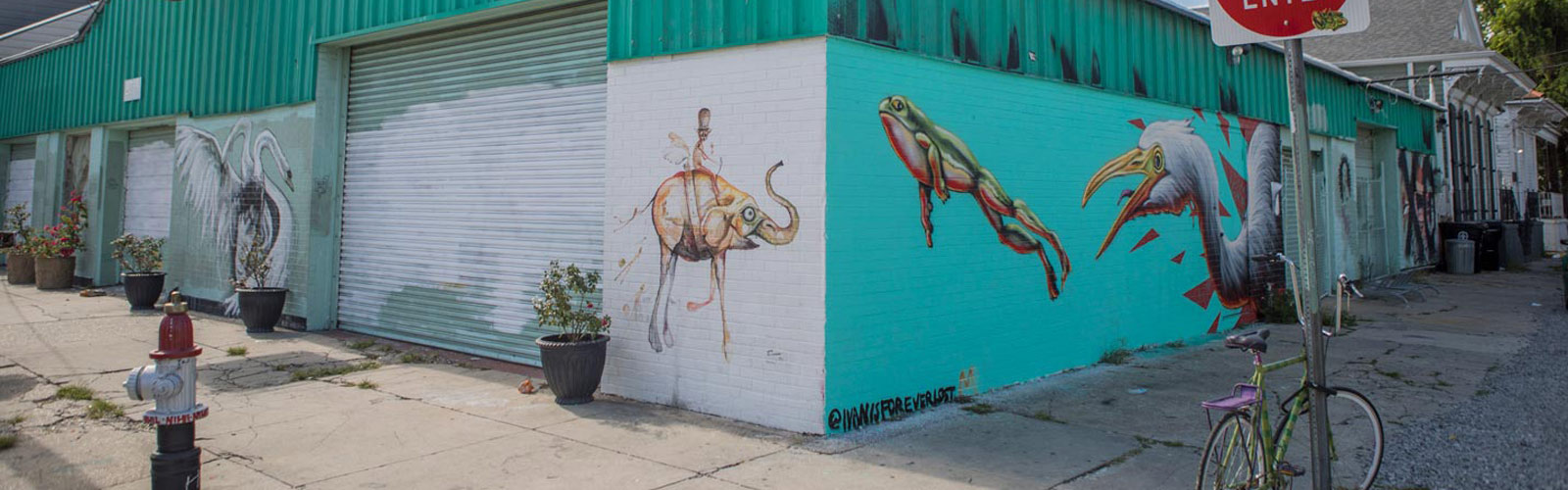 St. Roch New Orleans, LA
