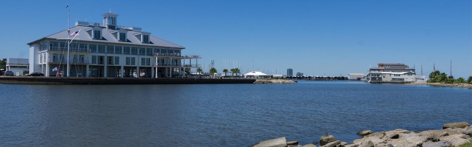 Lakeview New Orleans, LA