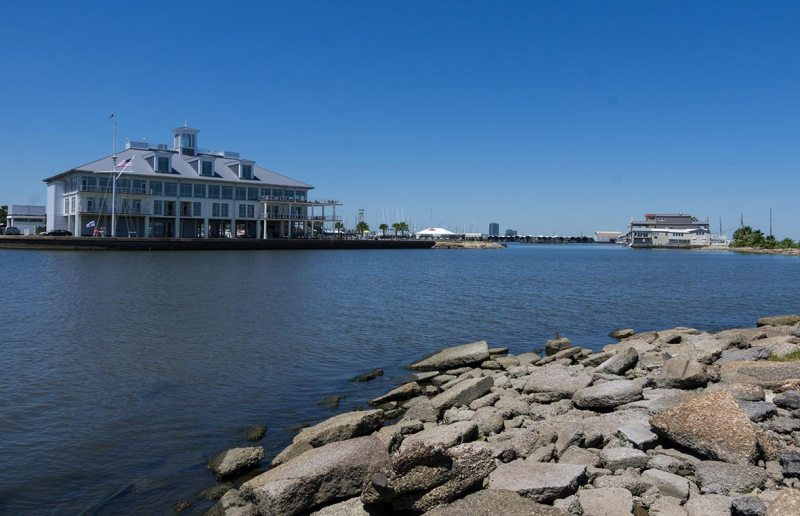 Lakeview Real Estate New Orleans