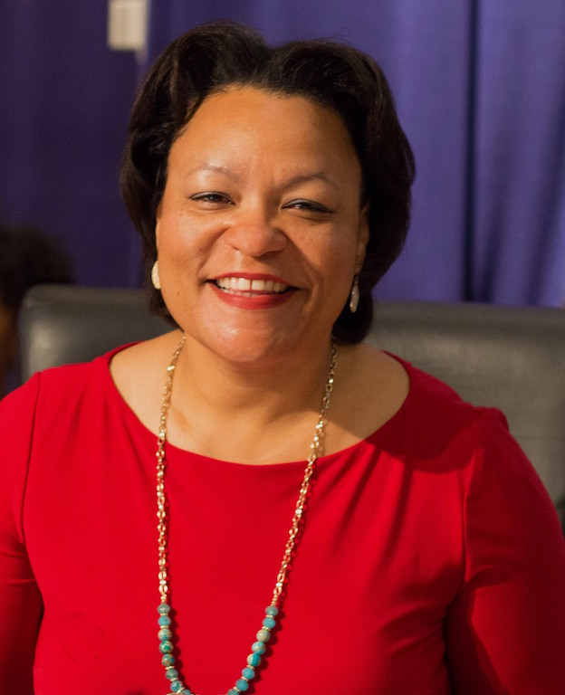 Latoya Cantrell, Madame Mayor of New Orleans