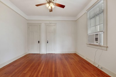 2nd room in double parlor