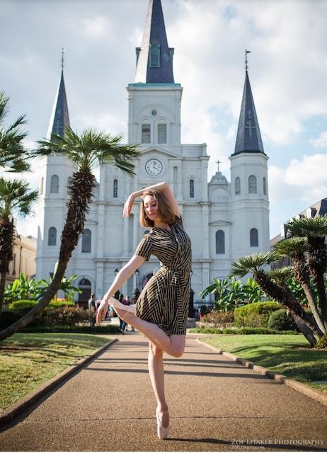 New Orleans ballet
