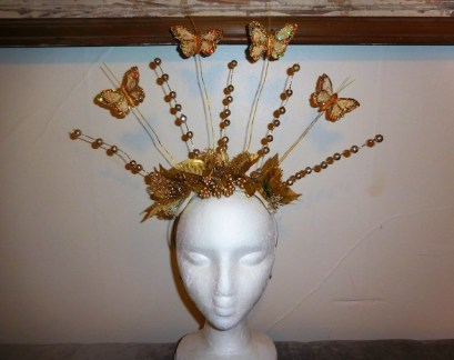 Marigold Pascual, New Orleans artist